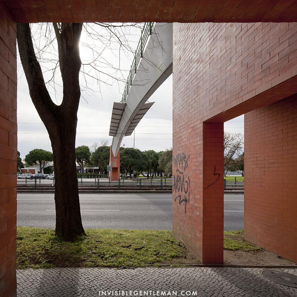 PASSADIÇO DO BOM SUCESSO | Manuel Tainha | Lisboa, Portugal
