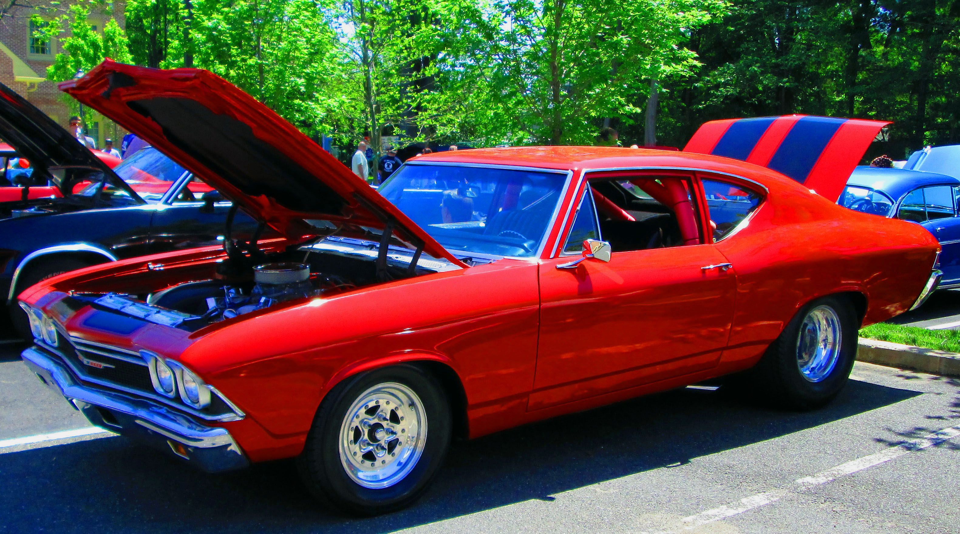 Classic Muscle Cars | Love\'s Photo Album | Tag Archive | Classic ...