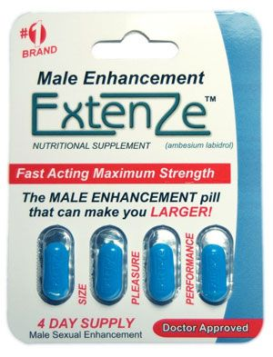 Does male enhancement make you bigger