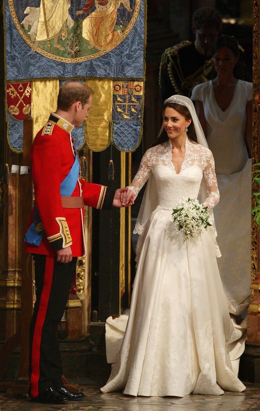Kate Middleton, Grace Kelly, Letizia d'Espagne