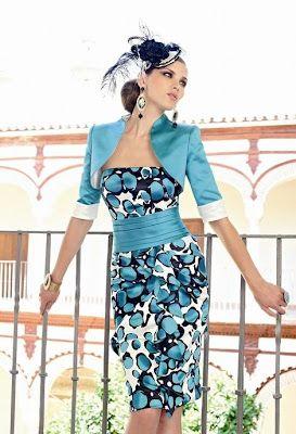 FashionBridesMaid: Higar 2012 Evening Collection