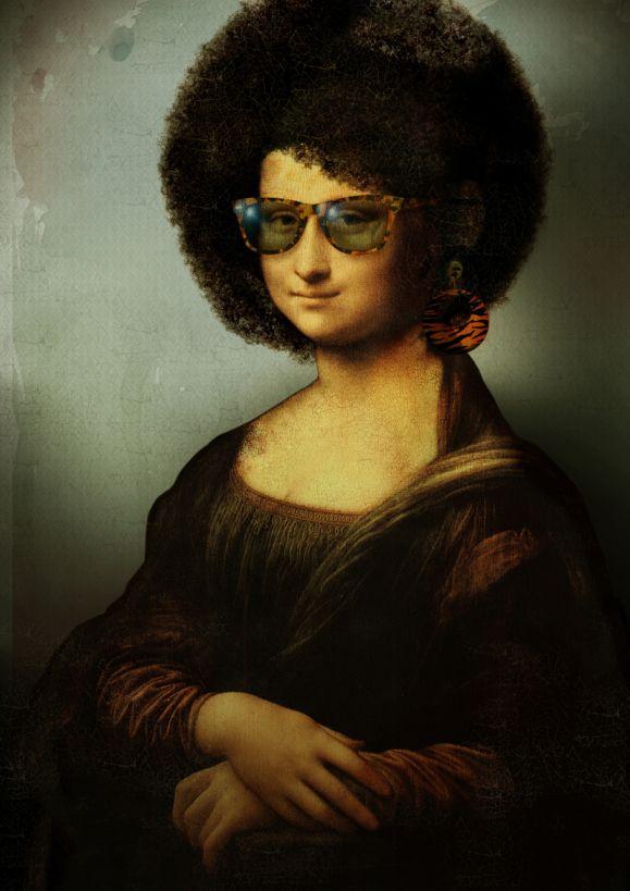 Boogie Mona Lisa_Antonio Rodrigues