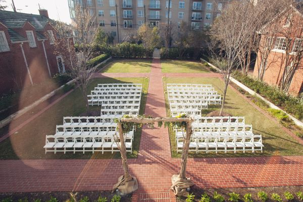 How To Plan Inexpensive Wedding Venues Houston: 7 Houston Wedding Venues You Won't Find On The Knot