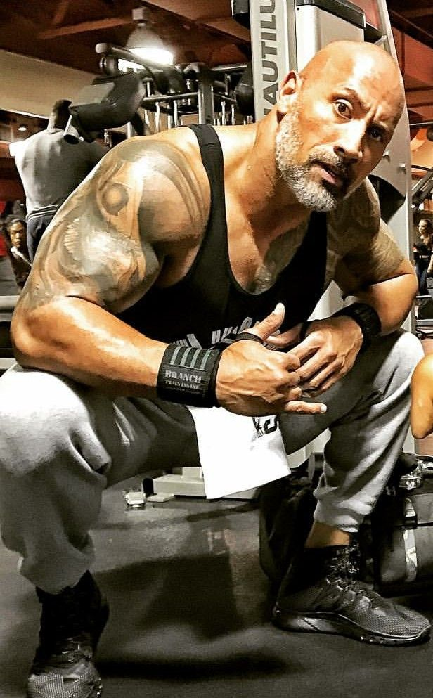 Dwayne Johnson | Hotness in 2019 | The rock dwayne johnson ...