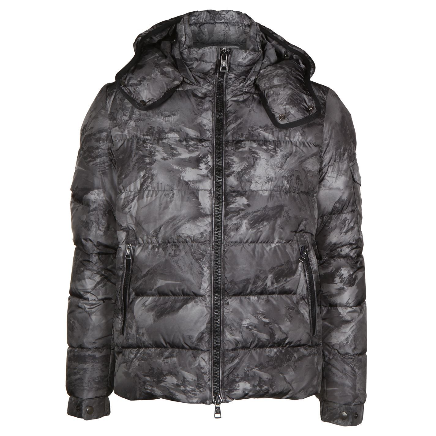 ... Moncler Hymalay Printed Jacket | CRUISE ...