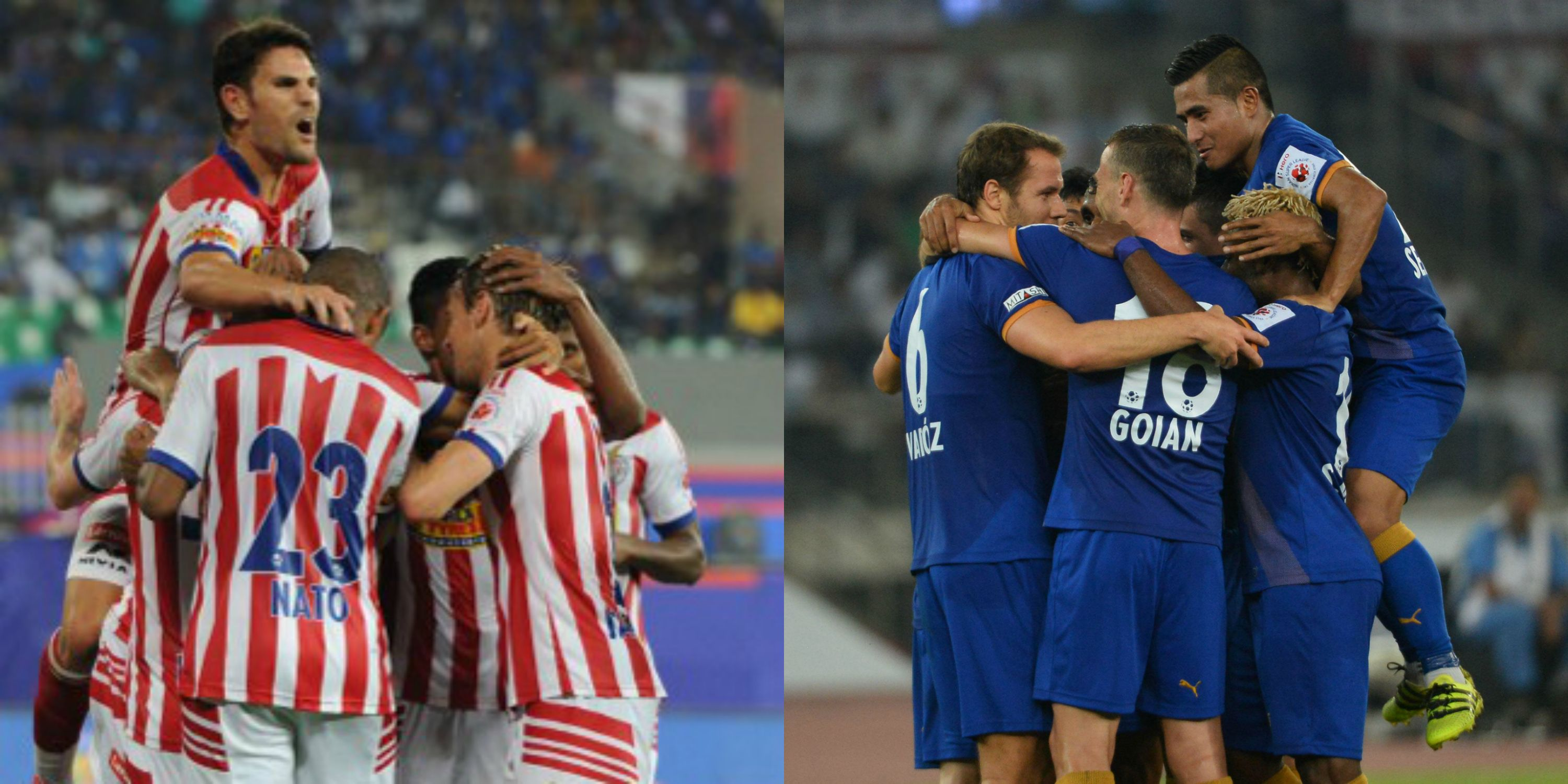 Gear up for another thrilling match between ATK and