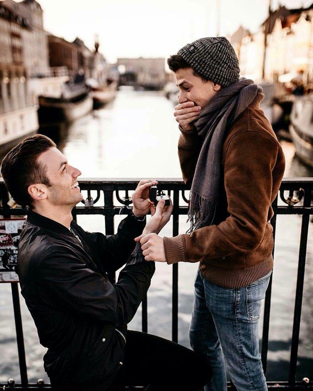 Pin On Same Sex Engagement & Wedding Ideas