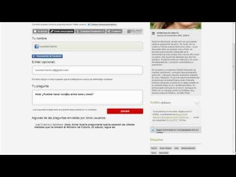 Dilmot, la webapp para organizar entrevistas on-line en directo