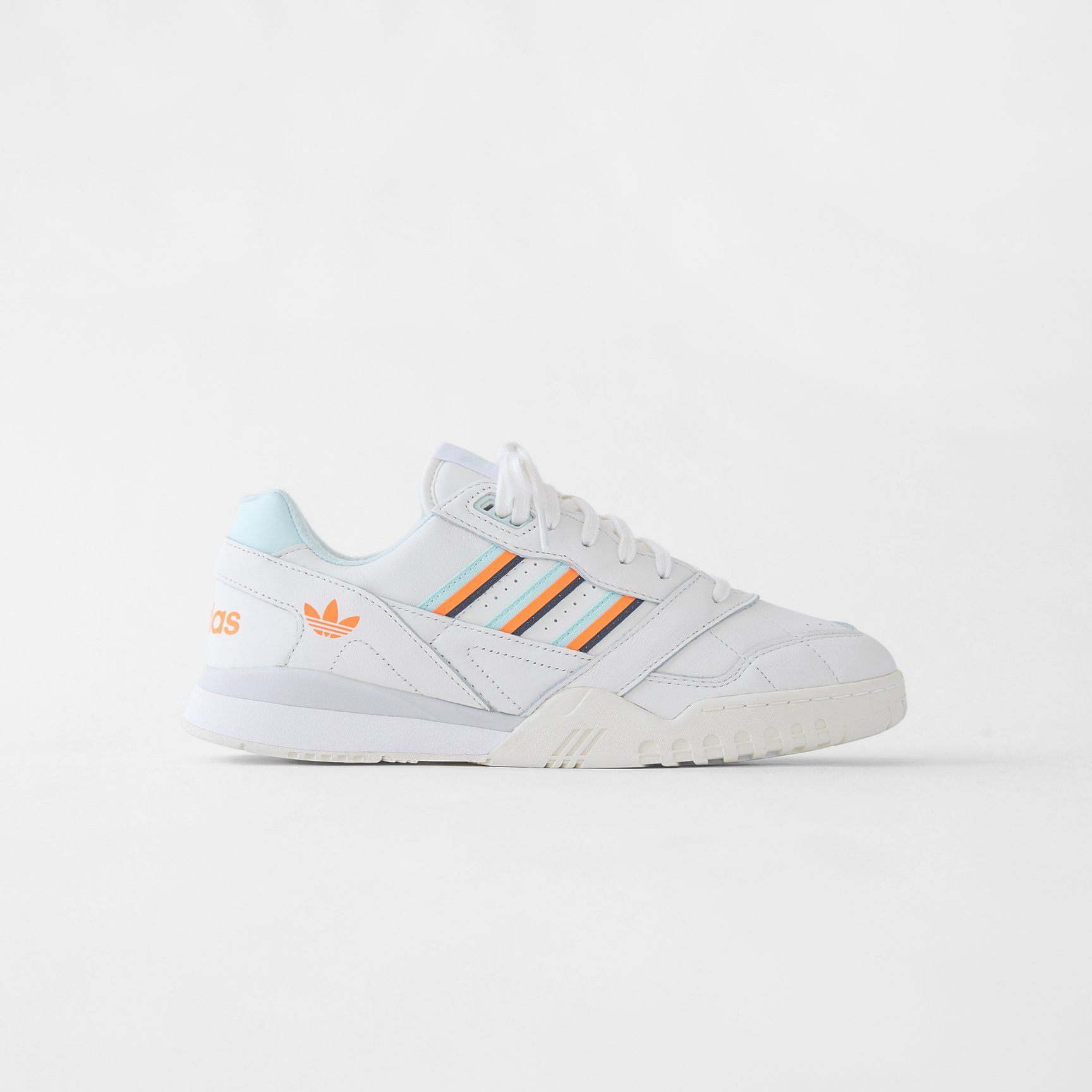 adidas Originals AR Trainer Cloud White Ice Mint Solar