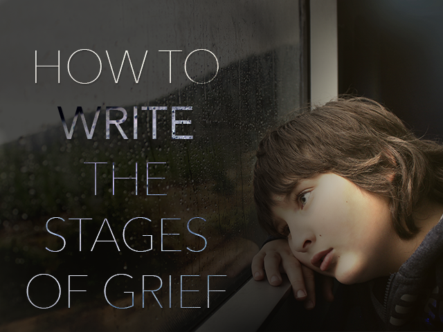 Five Stages of Grief Essay