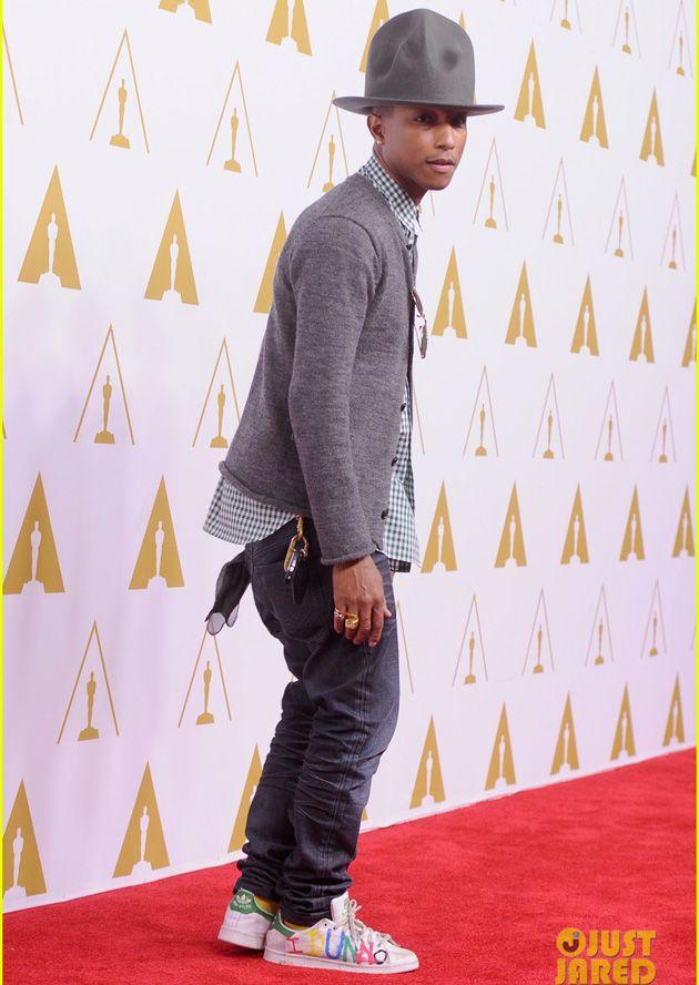 adidas stan smith pharrell