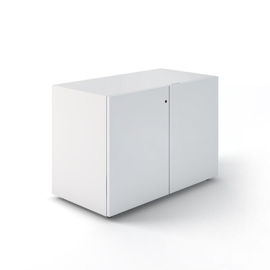 $1,170 Knoll Antenna® Cabinet 25\