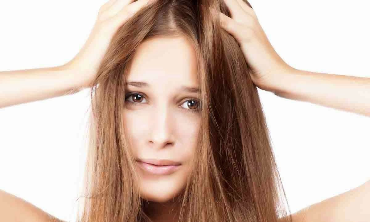 Tips Cara Mengatasi Rambut Rontok Secara Alami Rambut Rontok Rambut Gaya Rambut
