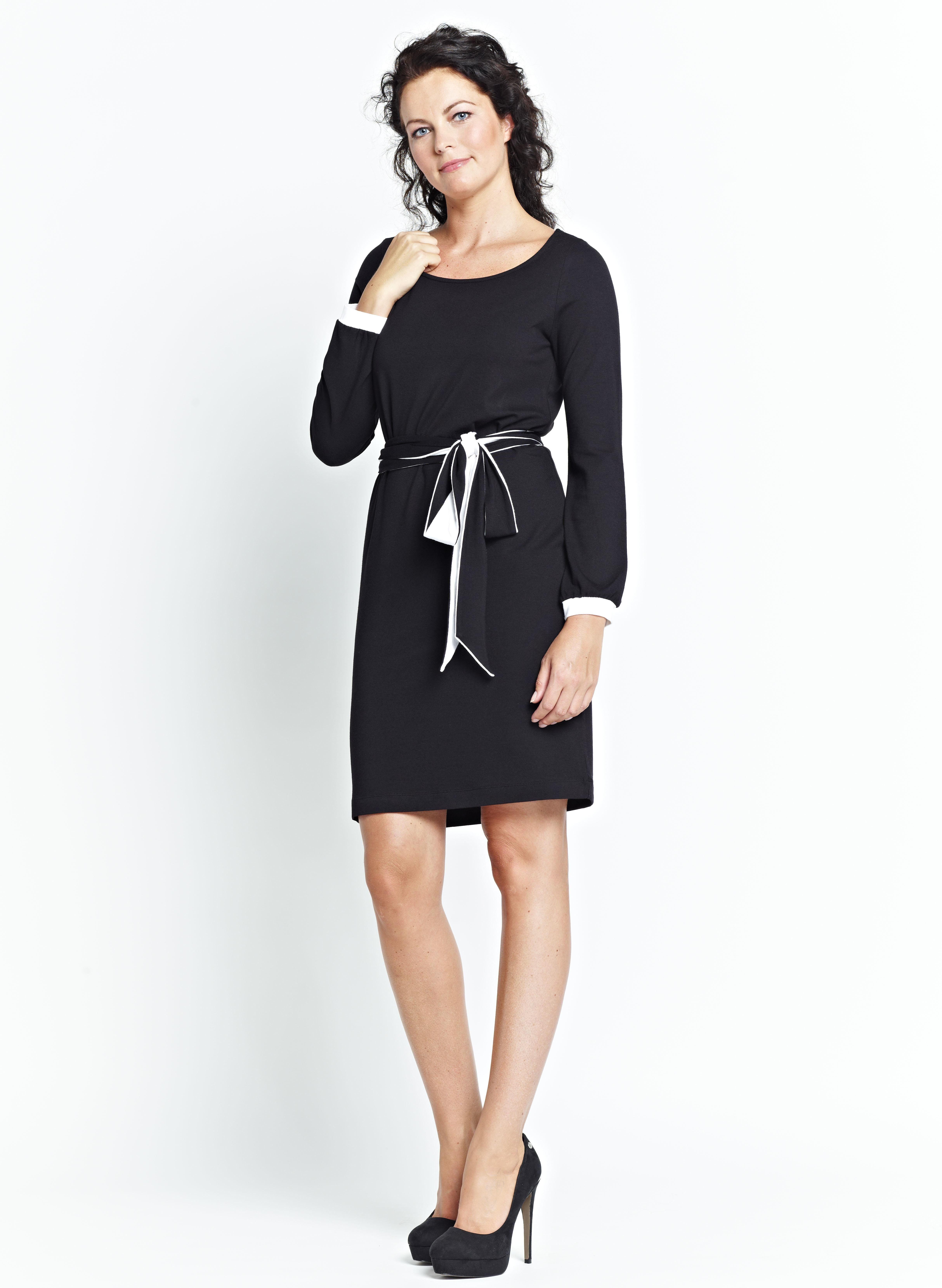 Heerlijke jurk van bamboe