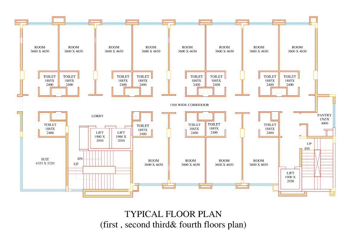 Design Hotels Commercial Building Design School Map Restaurant Design Restaurant Interior Des Hospital Floor Plan Hotel Floor Plan Building Design Plan