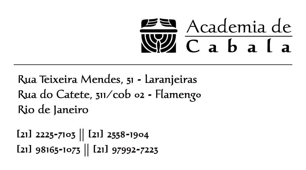 Academia de Cabala