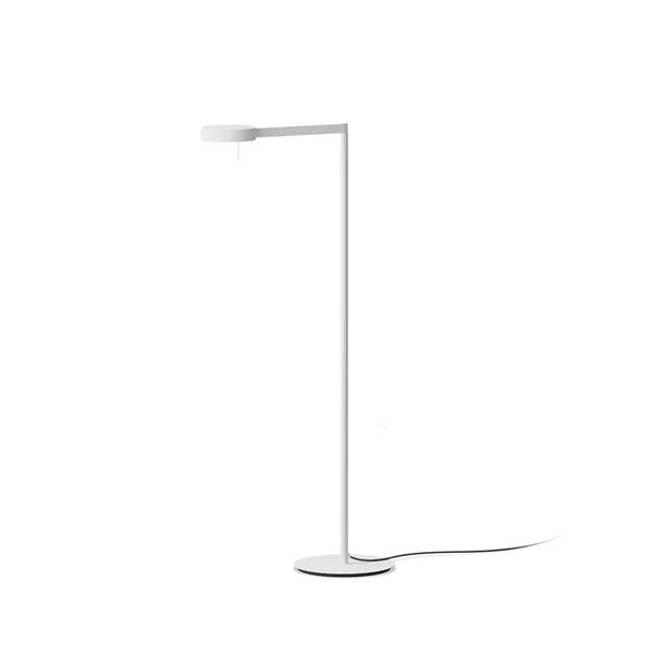 Vibia Swing 39 Led Task Floor Lamp Perigold Floor Lamp Task Floor Lamp Lamp