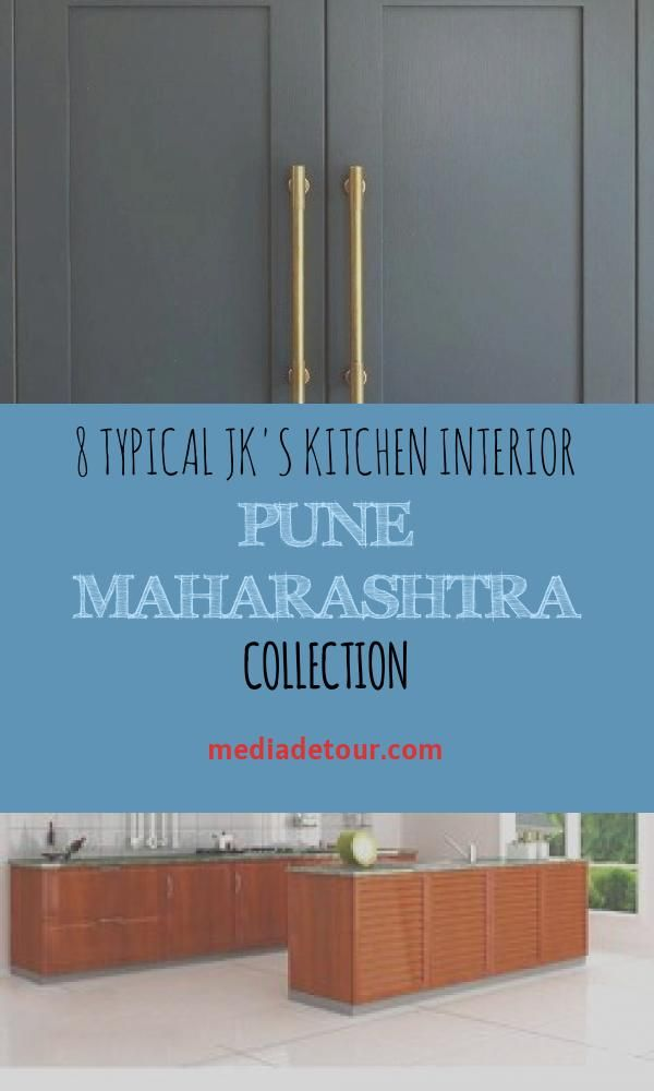 Photo of 8 Typical Jk's Kitchen Interior Pune Maharashtra Collection