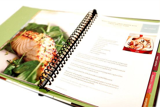 Creating Your Own Recipe Book Articles, Cookbook ideas and - free booklet template word
