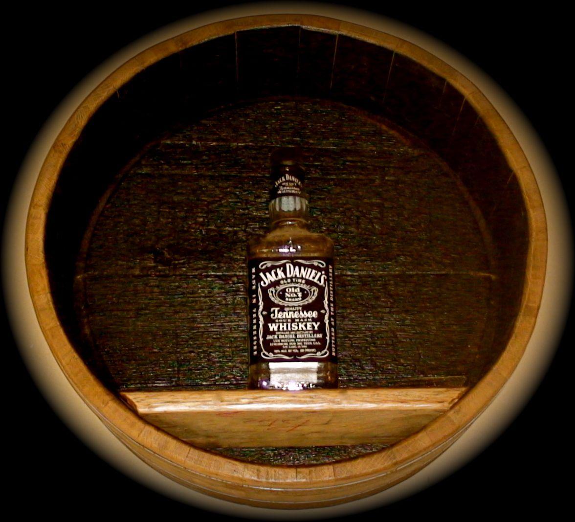 Jack Daniel's Hanging Wall Display  jtbroyhill@gmail.com