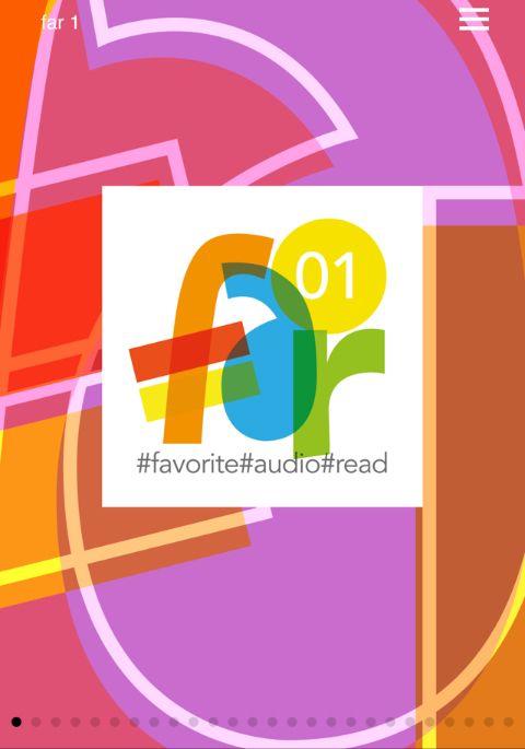 far 1 #favorite #audio #read