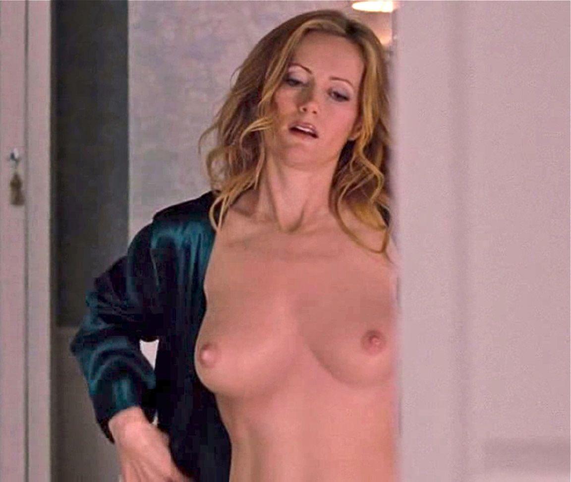 lesley mann nude