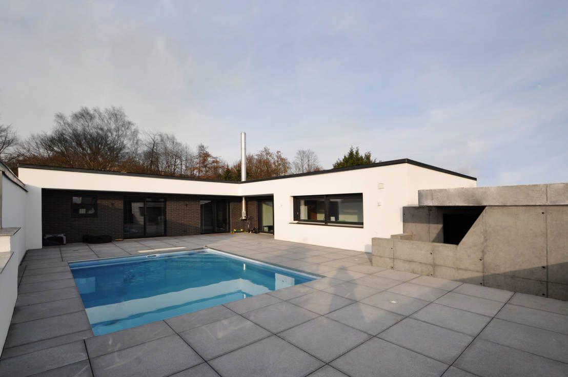 Knackiges Interieur, starke Fassade - Ein Haus mit Charakter ...