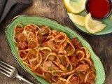 Photo of Chicken and Tasso Jambalaya Pasta