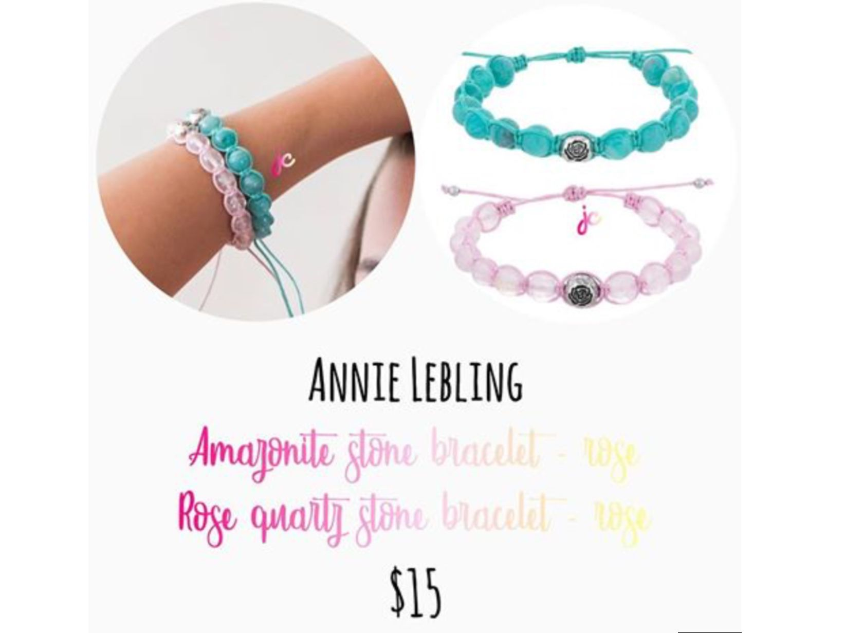 New Bracelet By Annie Leblanc Bracelets Bratayley Potato Birthday Gifts Christmas