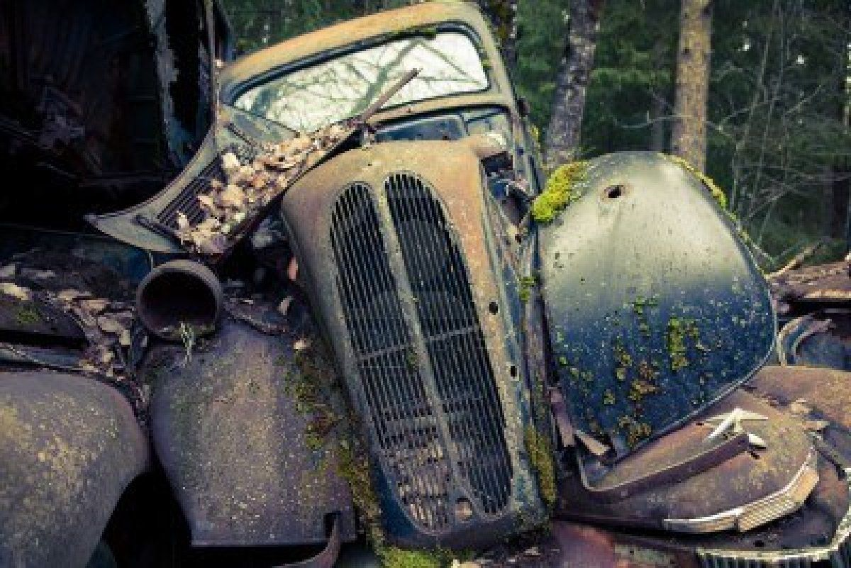 Scrap for cash specialise in free and fast scrap car