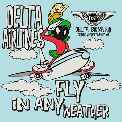 Delta Airlines Sorority outfits, Sorority, fraternity