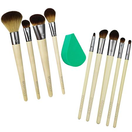 EcoTools Complete Look Daily Defined Eye and Complexion