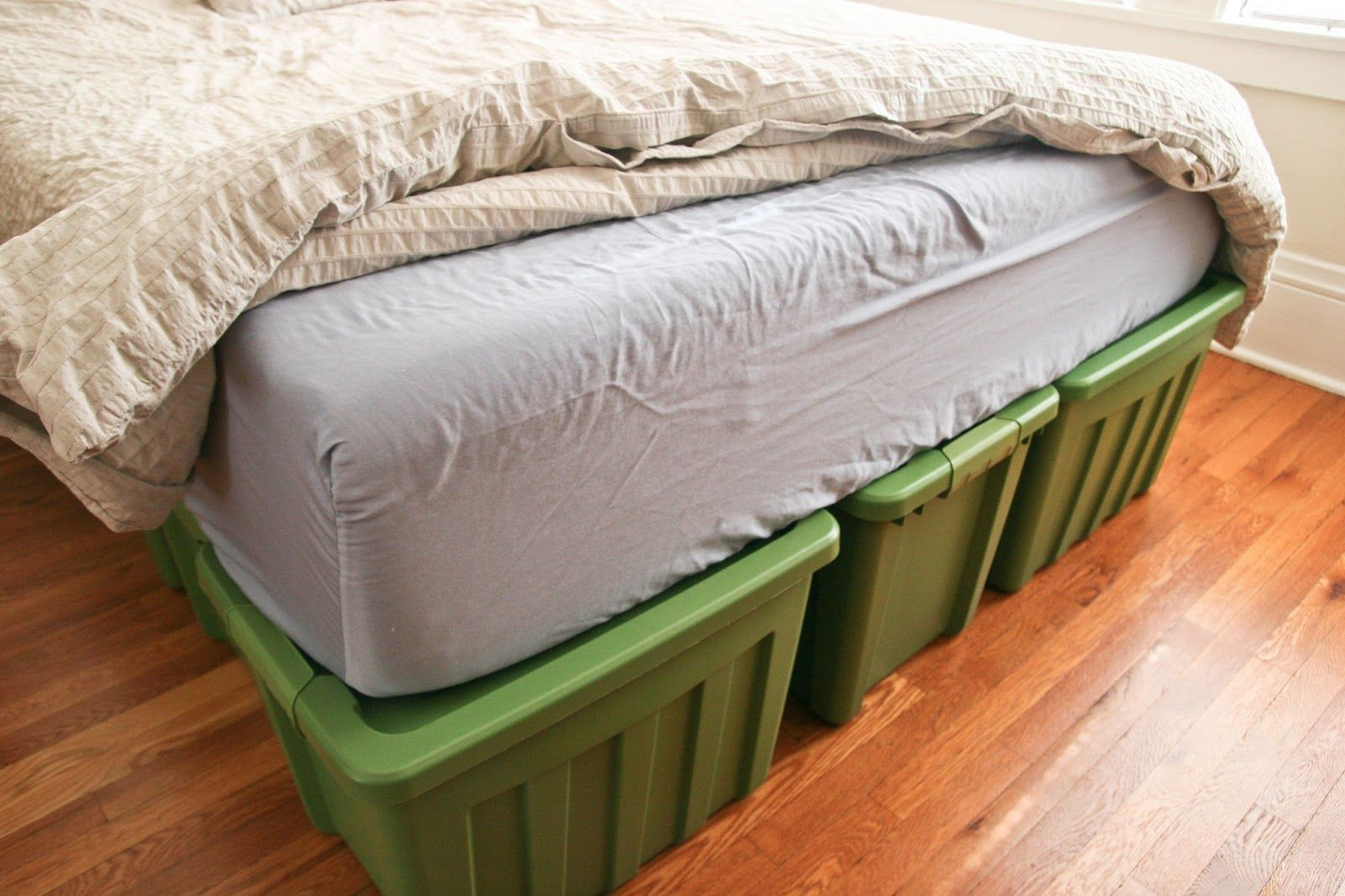 Diy Bed Frame Storage Faaljfm1 Bed Ideas Pinterest
