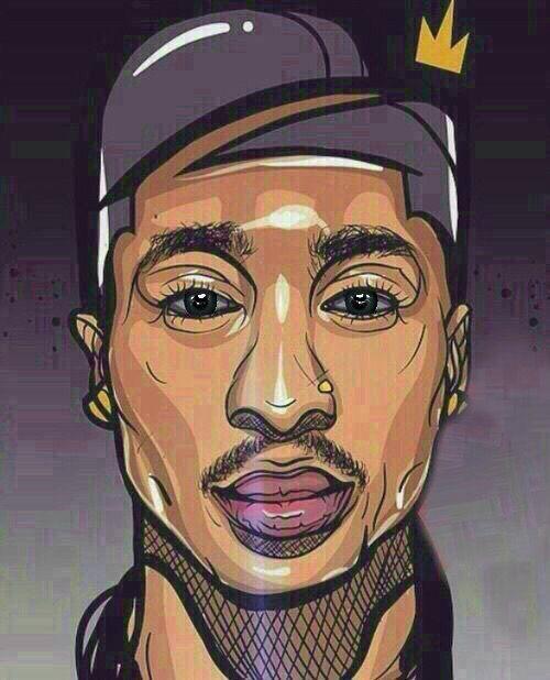 Pin en Dope (Hiphop) Artwork