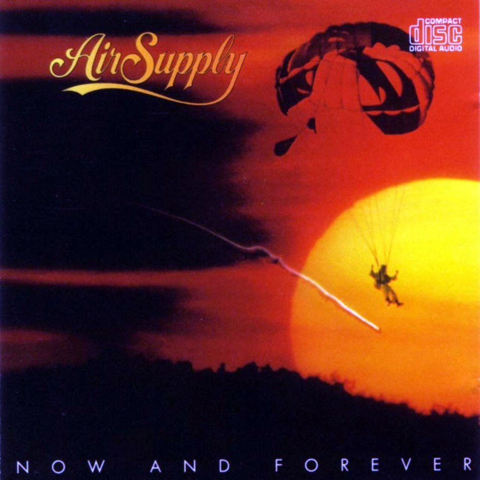 Air Supply - Now And Forever | Air supply. Now and forever