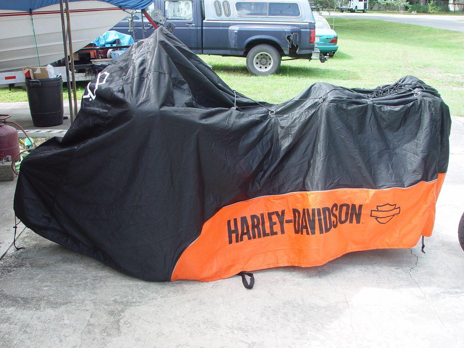 Harley Davidson Indoor Touring Flh Flhx Flhtc Motorcycle Cover 93100018 Motorcycle Cover Harley Davidson Harley
