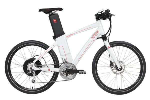 Currie S Eflow Electric Bicycle Is A Top 10 Finalist In Last