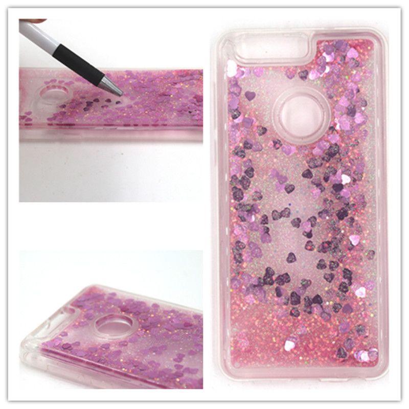 the best attitude 766b6 6642c Fashion Dynamic Liquid Glitter Colorful Paillette Sand Quicksand ...