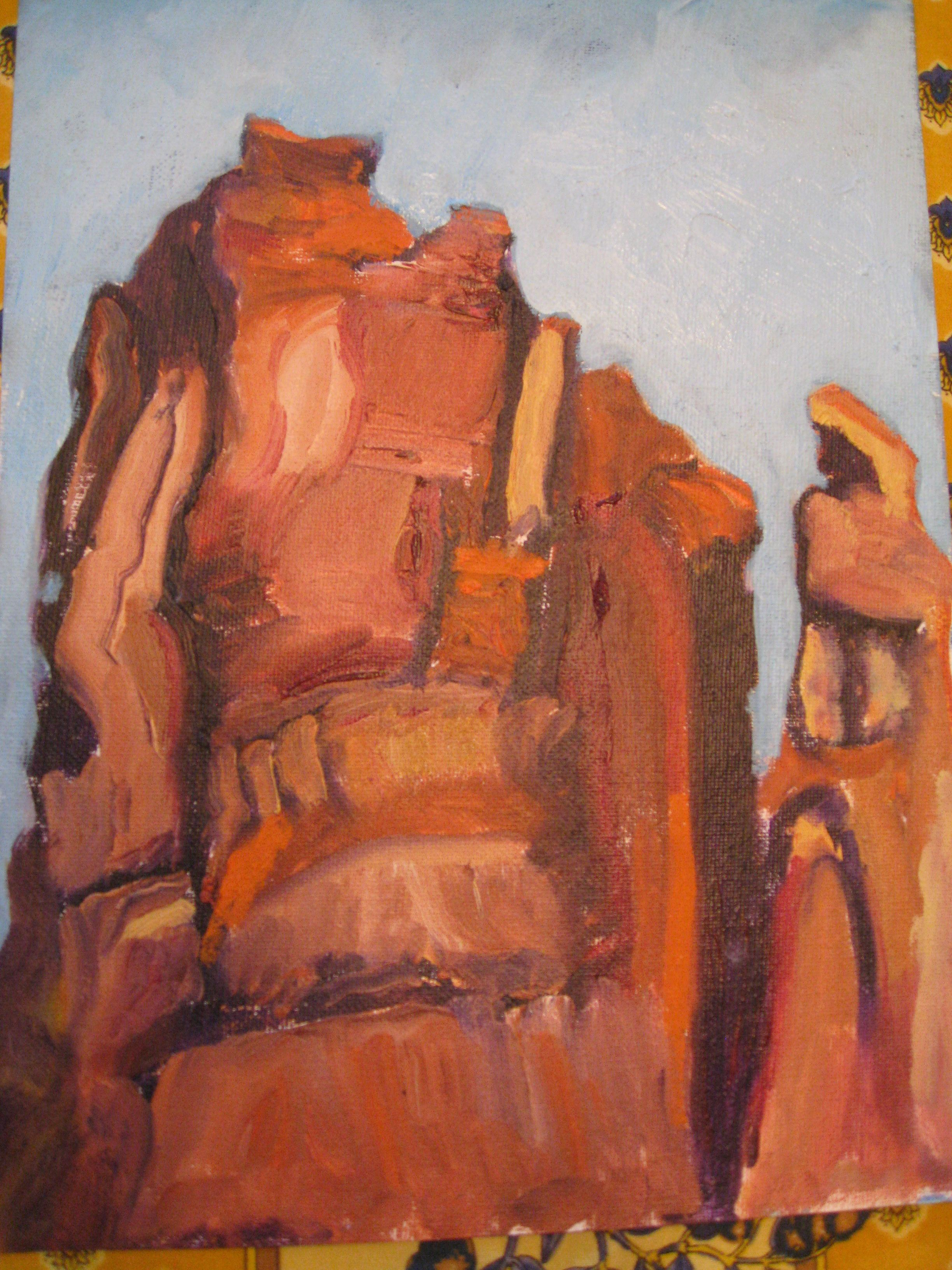 """Coffee Pot"" 9X12 oil on canvas 125.00 (With images"