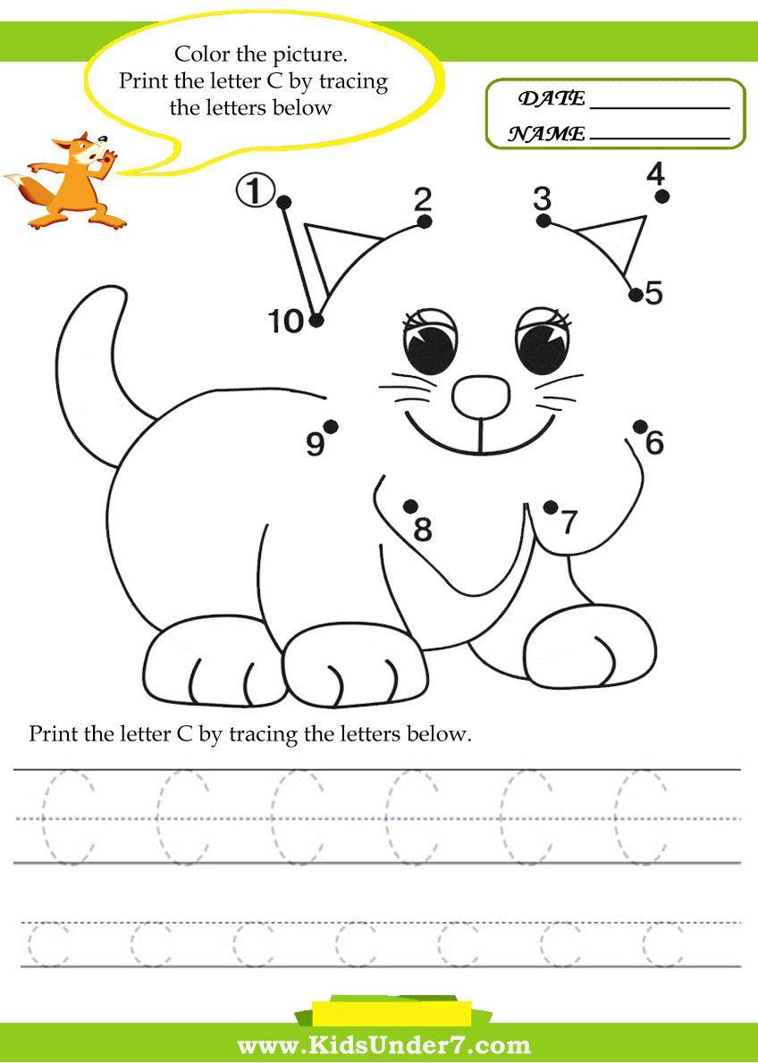 worksheet Color By Letter Worksheets color by letter worksheets morning work primary math work