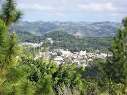 El Pueblo Aibonito, PR | Natural landmarks, Puerto rico, Landmarks