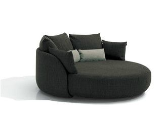 Sofas Sofas And Armchairs Archiproducts Round Sofa Round Sofa Chair Corner Sofa Bed