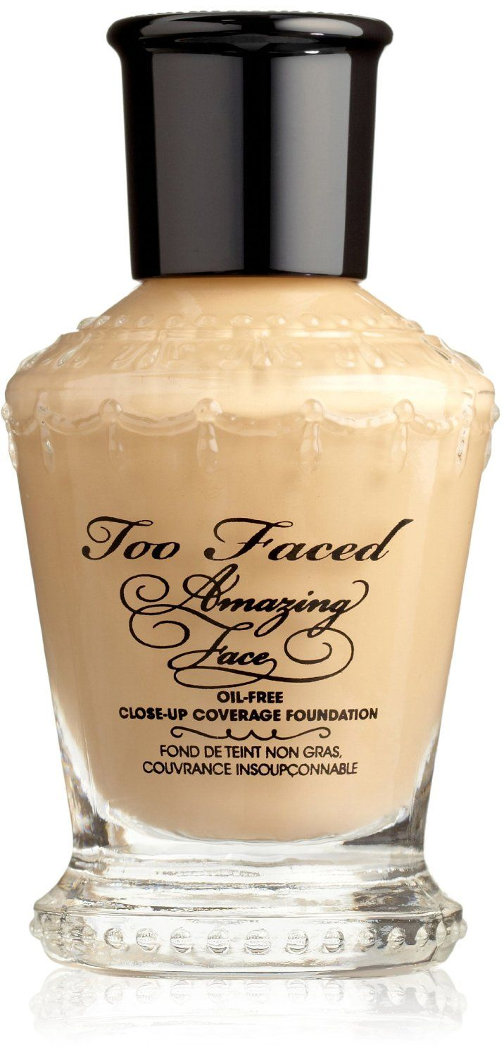 Best Foundations Without Sunscreen: Beautypedia Makeup Reviews ...