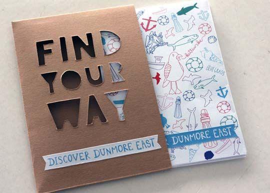 showcase of desirable booklet designs - Booklet Design Ideas