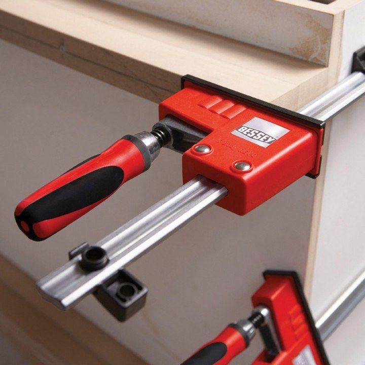 Parallel Clamps Woodworking Basics Woodworking Workbench Small Woodworking Projects