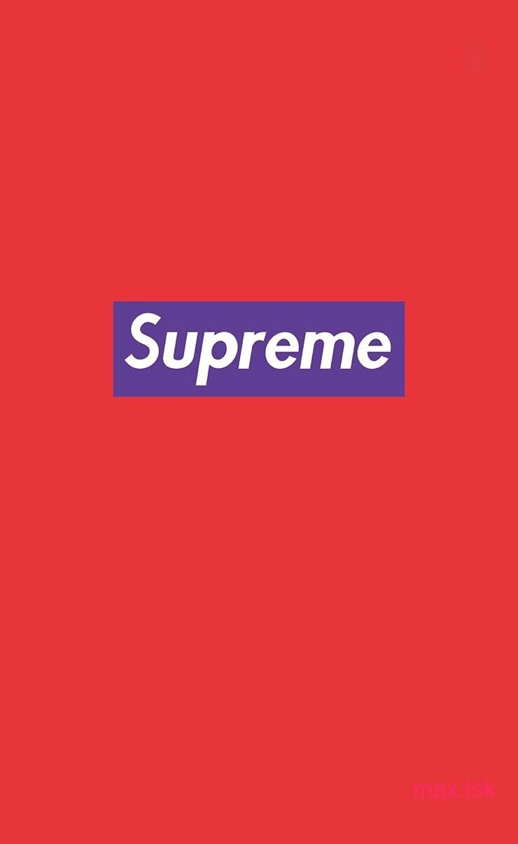 Selfmade Wallpaper Of The Upcoming Boxlogo Hope You Enjoy It Supreme Wallpaper Gucci Wallpaper Iphone Hype Wallpaper
