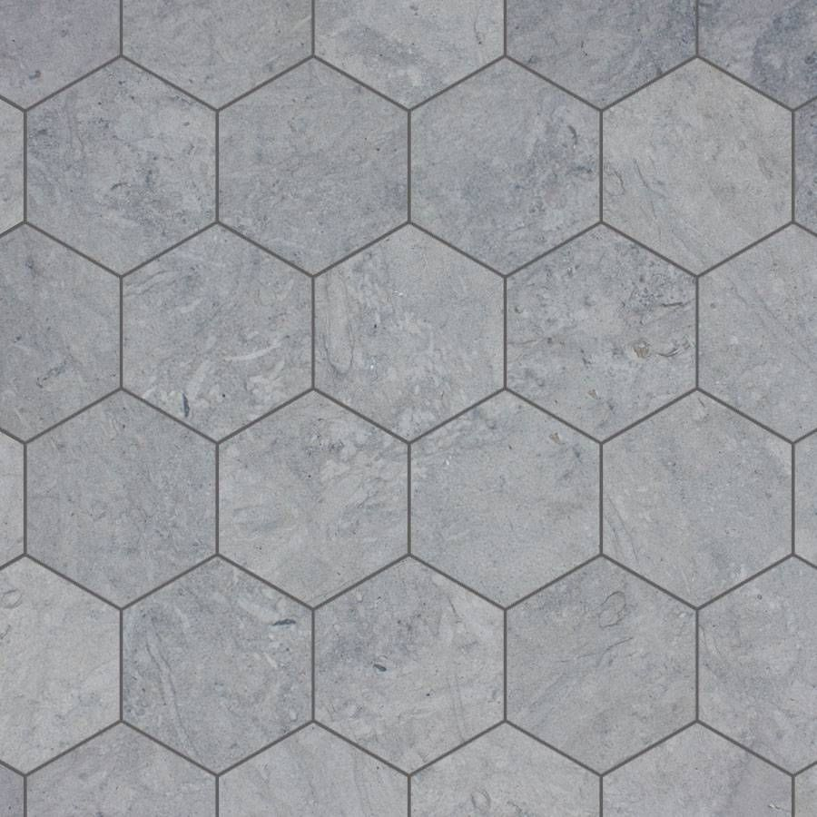Hexagon Concrete Tile Tile Design Ideas