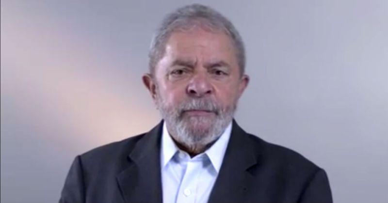 Enquanto a Venezuela passa fome, Lula grava vídeo em apoio ao ditador Nicolás…