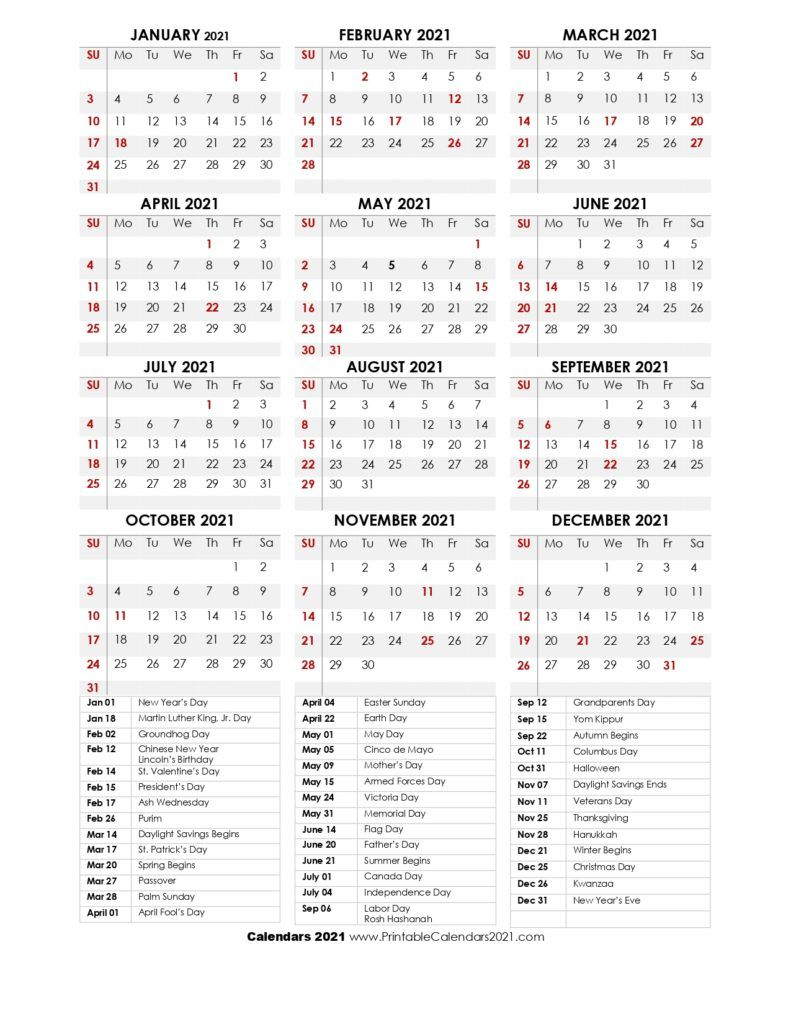 Pin On Printable Calendars