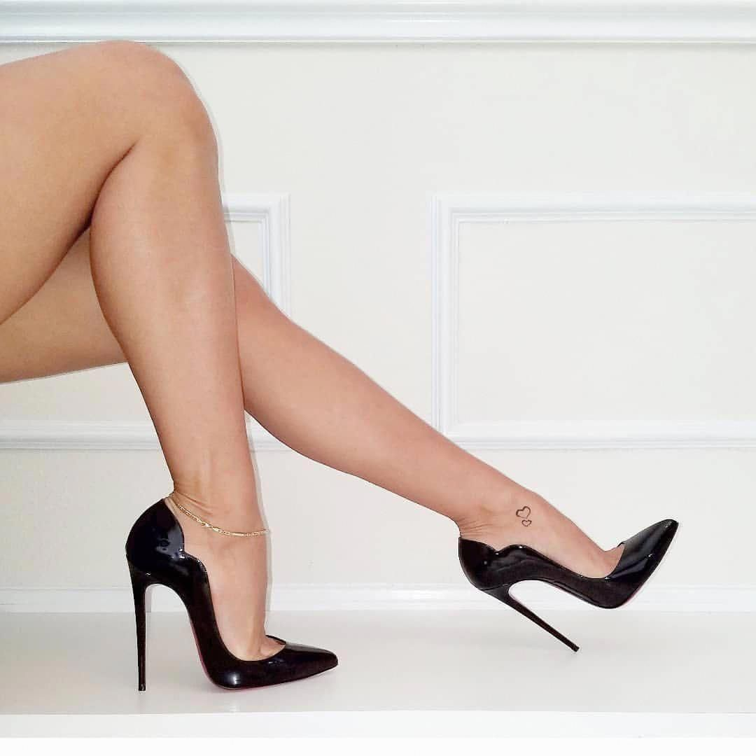 Pin on stylish legs and high heels